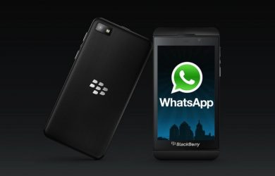 baixar whatsapp blackberry