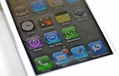 Whatsapp para Iphone