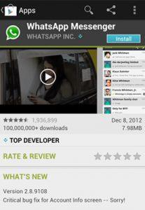 baixar-whatsapp-celular