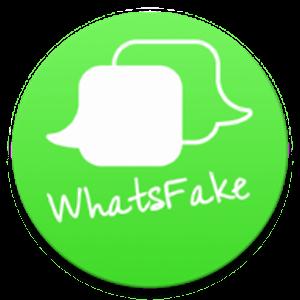 Aplicativo para WhatsApp WhatsFake