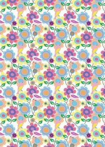 papel de parede para whatsapp floral
