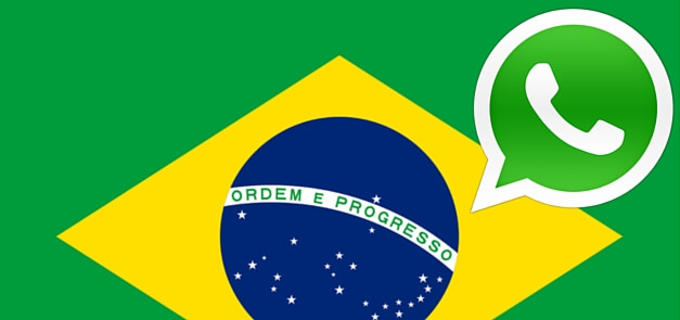 WhatsApp chega a 120 milhões de usuários no Brasil