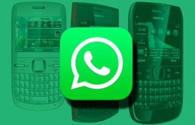 WhatsApp deixará de funcionar em aparelhos antigos