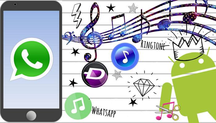 personalizar notificações do whatsapp