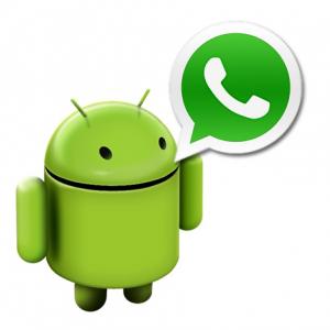 Baixar whatsapp android