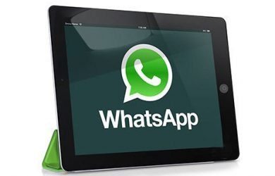 Baixar whatsapp Android e Ipad Tablet