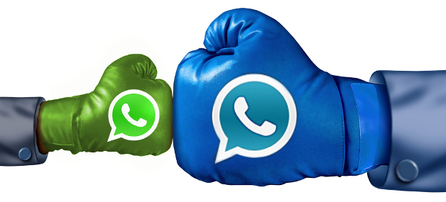 WhatsApp Plus Aplicativo