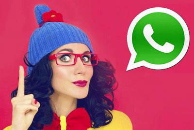 dicas úteis para o aplicativo Whatsapp