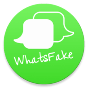 Aplicativo para WhatsApp WhatsFake