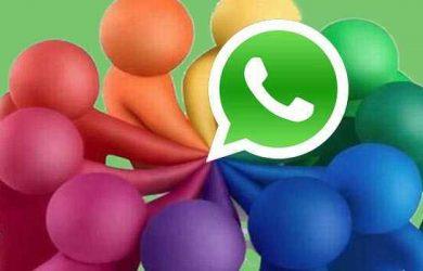 Como criar grupos no WhatsApp