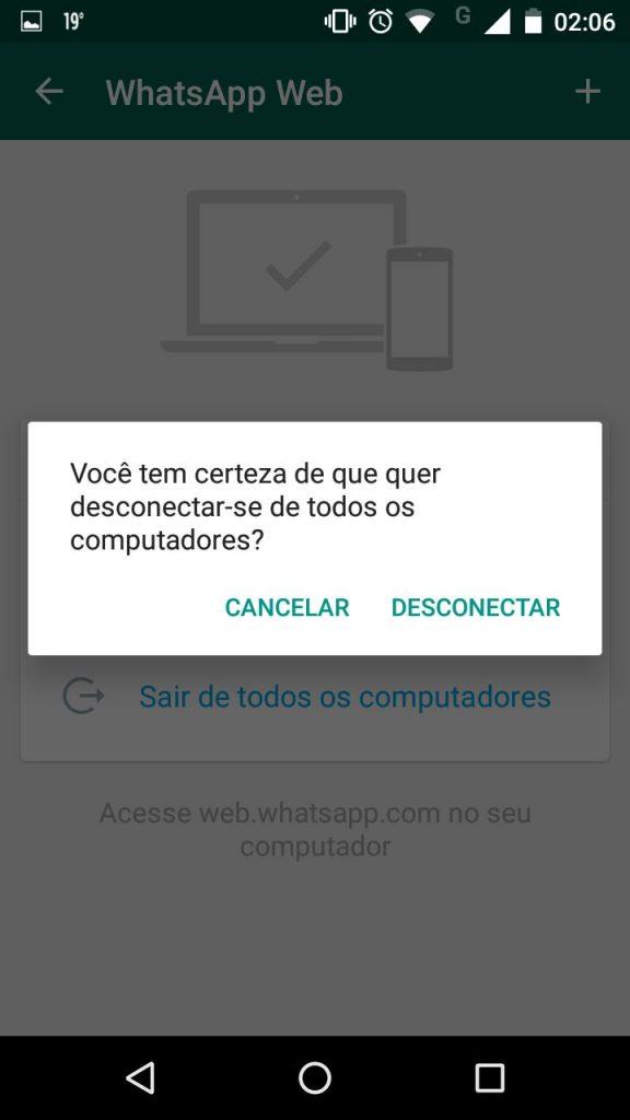 Como instalar o WhatsApp para PC