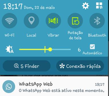 clonar whatsapp é crime