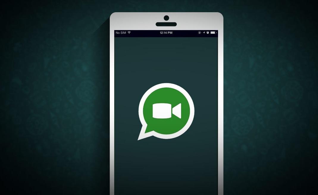 WhatsApp prepara novas atualizações, entre elas, videochamadas!