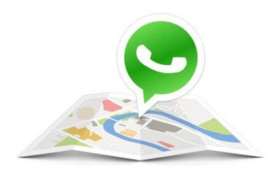 Whatsapp Live Location Tracking