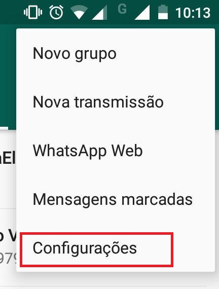 como ver o status do whatsapp escondido