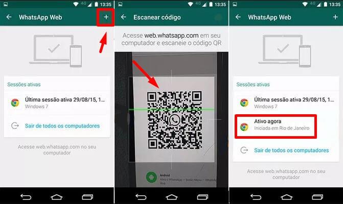Saiba como ter duas contas do WhatsApp em um mesmo celular Matéria completa: https://canaltech.com.br/tutorial/whatsapp/saiba-como-ter-duas-contas-do-whatsapp-em-um-mesmo-celular/ O conteúdo do Canaltech é protegido sob a licença Creative Commons (CC BY-NC-ND). Você pode reproduzi-lo, desde que insira créditos COM O LINK para o conteúdo original e não faça uso comercial de nossa produção.