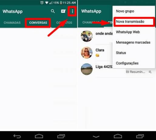Como Saber se Alguém Tem o Seu Número no WhatsApp